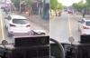 Tước bằng lái xe, phạt 2,5 triệu đồng tài xế ô tô