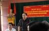 Gian lận điểm thi tại Hà Giang: Việc điều tra chưa kết thúc, có thể khởi tố vụ án