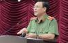 Giám đốc Công an Bình Thuận: Việc đi nước ngoài là bình thường nhưng không giải thích lý do