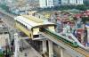 Toàn tuyến đường sắt Cát Linh - Hà Đông bước vào giai đoạn vận hành thử từ 20/9