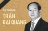 Công điện đặc biệt về lễ Quốc tang Chủ tịch nước Trần Đại Quang