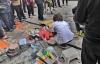 Hà Nội: Ô tô điên gây tai nạn liên hoàn trên phố Ngọc Khánh, 1 cụ bà chết tại chỗ