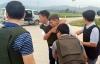 Hàng trăm cảnh sát vây nhóm nghi buôn ma túy, ôm súng cố thủ trong ôtô