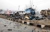 Ấn Độ: Xe buýt bị đánh bom liều chết, 44 binh sĩ thiệt mạng