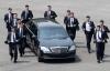 Những điều ít biết về đội vệ sĩ tinh nhuệ của Chủ tịch Triều Tiên Kim Jong-un