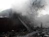 Nữ sinh chết thảm trong vụ cháy sau khách sạn La Thành