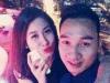 Lộ diện bạn gái hot girl của MC Thành Trung sau ly hôn