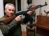 Lá thư sám hối của cha đẻ súng AK Kalashnikov