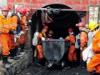 Vụ cháy lò than Quảng Ninh: Xác định danh tính 6 công nhân tử nạn