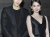 Ngọc Trinh diện đầm 200 triệu sánh đôi cùng mỹ nam Kim Woo Bin