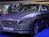Detroit Auto Show 2014 : Hyundai Genesis sedan 2015 lộ diện