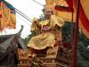 Clip: Xem lễ hội 'rước vua sống' độc đáo ở Hà Nội