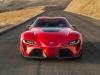 Toyota Supra mới sẽ cạnh tranh với Nissan GTR?