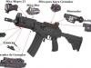 Quân đội Việt Nam sẽ được trang bị súng Galil thay AK-47