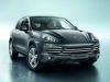 Porsche Cayenne Platinum được giới thiệu tại Việt Nam