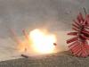 Tiền Giang: Pháo nổ đỏ đường