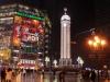 Đọ độ hào nhoáng của 10 thành phố giàu nhất Trung Quốc