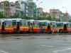 Hà Nội điều chỉnh tăng giá vé xe buýt lên 8000 đồng/ lượt