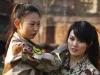 Đại gia Trung Quốc chơi trội, bỏ đống tiền thuê nữ vệ sĩ