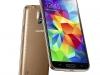 So sánh Galaxy S5 và Galaxy S4