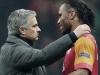 Galatasaray - Chelsea: Tạm gác tình thầy trò