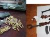Triệt phá 'xưởng' chế tạo súng tại Thái Nguyên