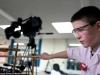 Nam sinh 13 tuổi chế tạo thành công lò phản ứng hạt nhân