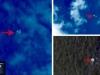 Vệ tinh của Trung Quốc phát hiện mảnh vỡ máy bay mất tích?