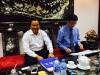 Đại gia nước giải khát hỏi chuộc nhà cho Chánh Tín