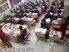 Clip: Đang học, nam sinh nhảy lầu tự tử từ cửa sổ lớp