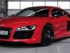 Audi R8 phiên bản xe điện được đưa vào sản xuất