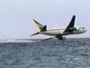 Chuyên gia hàng không Việt Nam không tin phi công tự sát