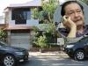 Chánh Tín buộc phải giao nhà 10 tỉ cho Ngân hàng