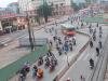 Clip: Người dân bức xúc vì đường bị bẻ cong để né nhà quan chức ?