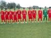 U19 Việt Nam lại thua liên quân JMG