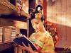 10 hình ảnh Võ Tắc Thiên 'nổi' nhất trên màn ảnh Hoa ngữ