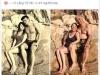 Sự thật bức ảnh '50 năm một cuộc tình' hút 3 triệu like trên mạng