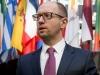 Thủ tướng Ukraine đề nghị tăng quyền lực cho khu vực phía Đông