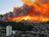 Chile: Cháy rừng khủng khiếp, 1000 ngôi nhà bị 'nuốt gọn'