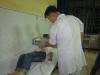 Hàng chục học sinh phải nhập viện do...sữa tươi