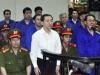Đề nghị y án tử hình đối với Dương Chí Dũng và Mai Văn Phúc