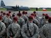 Khủng hoảng Ukraine: Mỹ bắt đầu tập trận ở Ba Lan