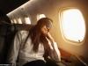 Ra tòa vì 'tranh thủ' sàm sỡ hành khách say ngủ trên máy bay