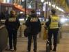Hai cảnh sát bị tố hiếp dâm ngay tại trụ sở