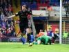 C.Palace 0 - 2 Man City: Quyền tự quyết vô địch về tay Man xanh