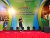Giáo sư De Angelis chia sẻ kiến thức cân bằng dinh dưỡng tại Việt Nam