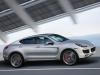 BMW X6 lại thêm đối thủ : Porche Cayenne Coupe