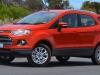 Ford Ecosport : Chưa ra đã loạn giá