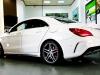 Mercedes-Benz CLA-Class đã có giá chính thức tại Việt Nam