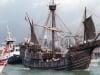 Tìm thấy xác con tàu giúp Columbus tìm ra châu Mỹ 500 năm trước